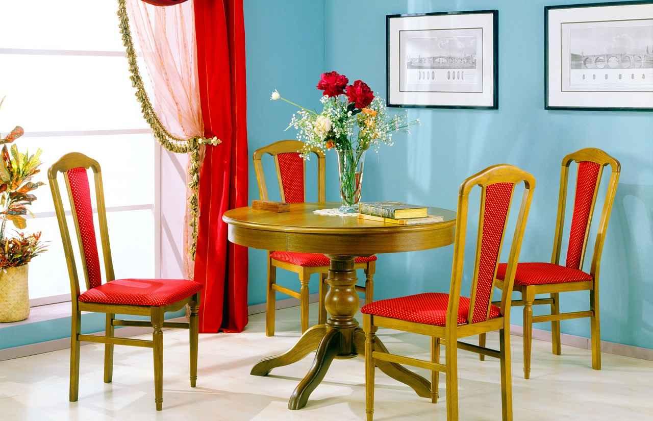 Дизайнерский стул лацио